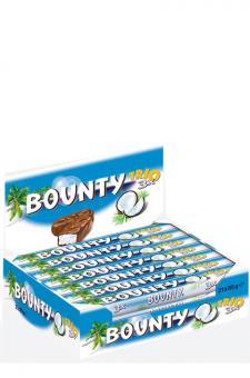 Bounty Trio 21 Schokoriegel 85g