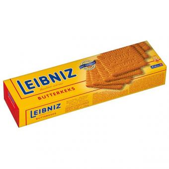 Bahlsen Leibniz Butterkeks 6x 200g