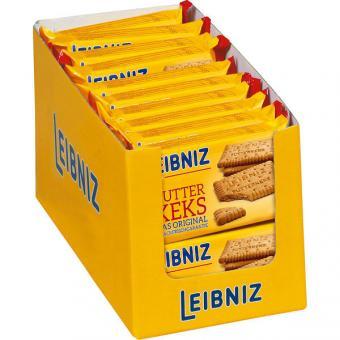 Bahlsen Leibniz Butterkeks 22x 50g