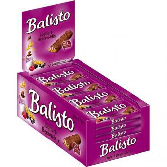 Balisto Joghurt-Beeren-Mix 20 Riegel 37g
