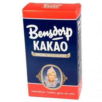 Bensdorp Kakao Pulver 10x 125g