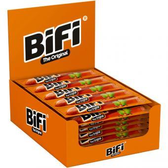BiFi The Original Mini Salami 40x 22,5g