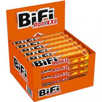 Bifi Roll XXL 24x 75g