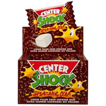 Center Shock Cola 100 Stück