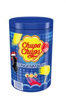 Chupa Chups Zungenmaler 100 Stück