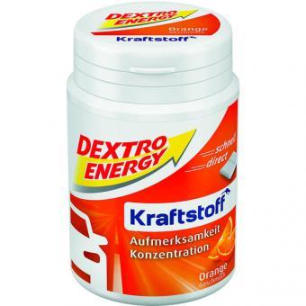 Dextro Energy Kraftstoff Minis Orange 6x 68g