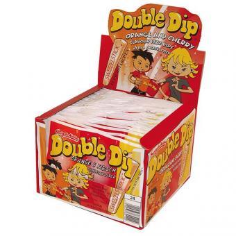DOK Double Dip Pulver 24 Beutel