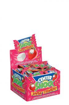 Center Shock Erdbeere 100 Stück