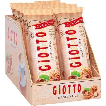 Ferrero Giotto Haselnuss 10x 2/21,5g (43g)