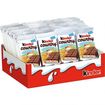 Ferrero Kinder-Country 40x 23,5g
