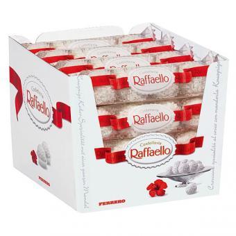 Ferrero Raffaello 16x 40g