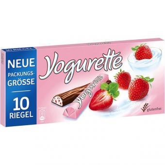 Ferrero Yogurette 10x 125g