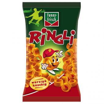 Funny Frisch Ringli 24x 35g