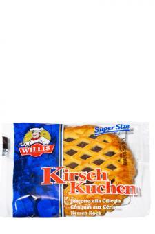 Willis Kirschkuchen 24x 100g