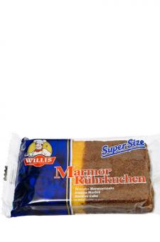 Willis Marmor Rührkuchen 30x 80g