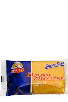 Willis Zitronen Rührkuchen 30x 80g
