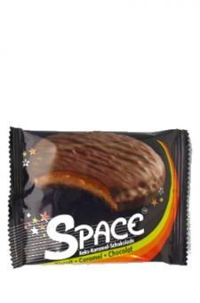 Space Schoko-Karamell-Keks 36x 45g