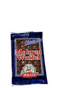 Willis Mohren Waffel 48x 55g