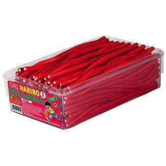 Haribo Balla Balla Erdbeere 150 Stück