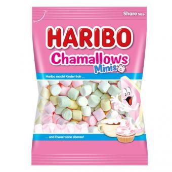 Haribo Chamallows Minis 10x 200g