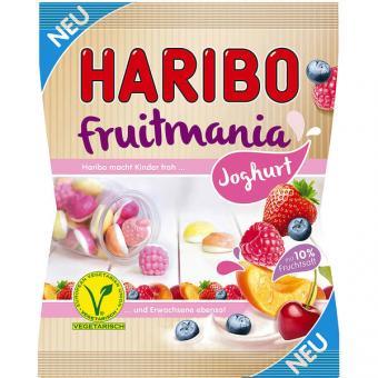 Haribo Fruitmania Joghurt 14x 175g