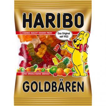 Haribo Goldbären 30x 100g