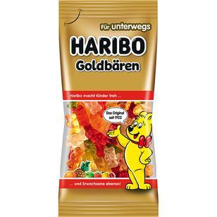 Haribo Goldbären Mini  14x 75g