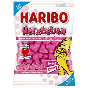 Haribo Herzbeben 16x 175g