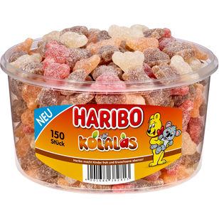 Haribo KOLAlas 150 Stück