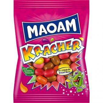 Haribo Maoam Kracher 18x 200g