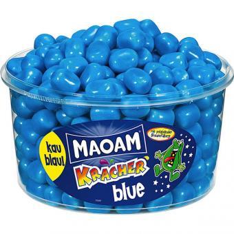 Maoam Kracher Blue 265 Stück
