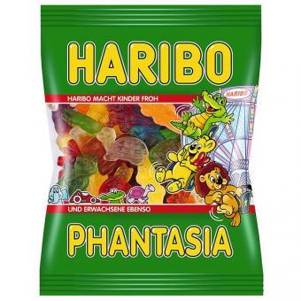 Haribo Phantasia 17x 200g