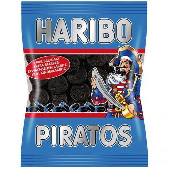 Haribo Piratos 18x 200g