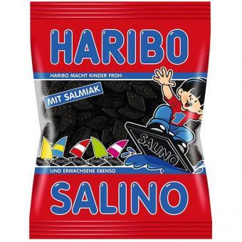 Haribo Salino 18x 200g