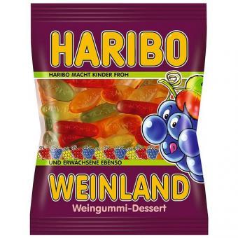 Haribo Weinland 30x 100g