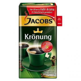 Jacobs Krönung 12x 500g