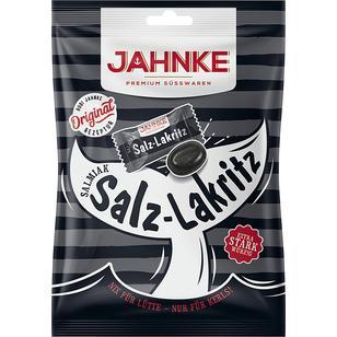 Jahnke Salz-Lakritz Bonbon 14x 125g
