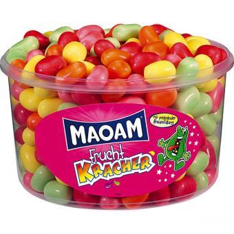 Maoam Frucht Kracher 265 Stück