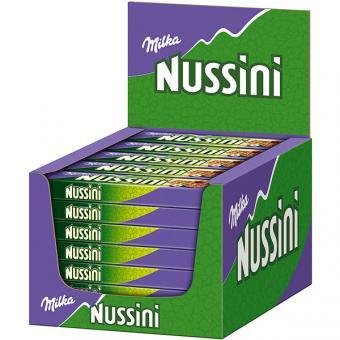Milka Nussini Haselnuss 35x 31,5g