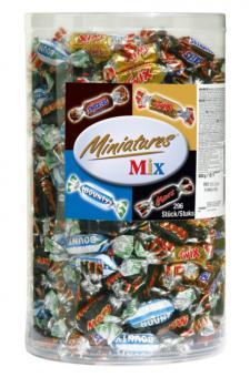 Mars Miniatures Mix Box 3kg
