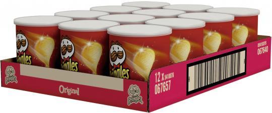 Pringles Original 12x 40g