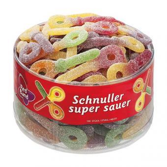 Red Band Schnuller super sauer 100 Stück