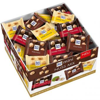 Ritter Sport Mini Nuss-Mix 66x 16,67g