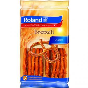 Roland Bretzeli classic Salz 6x 100g