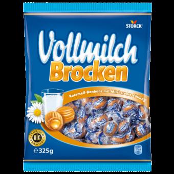 Storck Vollmilch Brocken 325g Beutel