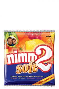 Nimm2 Soft Storck 15x 116g