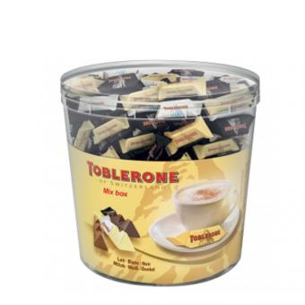 Toblerone Mix Box 904g