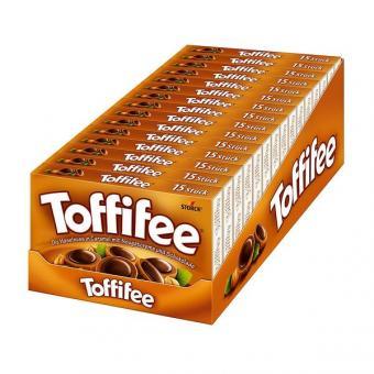 Toffifee 15x 125g