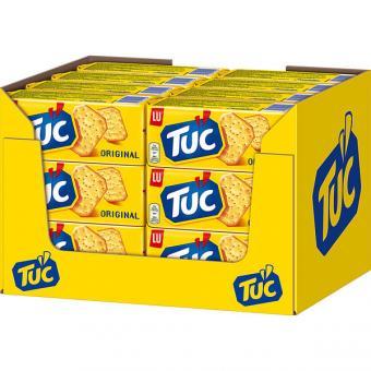 Tuc Classic 24x 100g