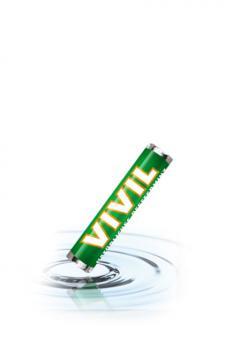 Vivil Pfefferminz grün 30x 29g